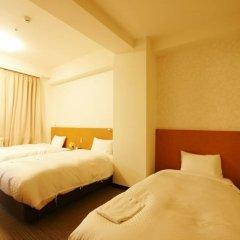 Отель Century Art Хаката комната для гостей фото 2