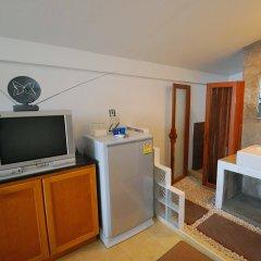 Отель Baan I Taley On Sea удобства в номере