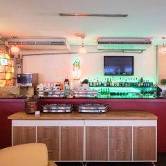 Отель Admiral Suites Sukhumvit 22 By Compass Hospitality Бангкок питание