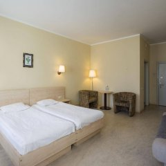 Отель Rija Domus Рига комната для гостей фото 2