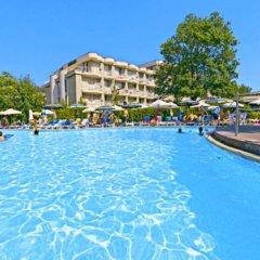 Отель DAS Club Hotel Sunny Beach Болгария, Солнечный берег - отзывы, цены и фото номеров - забронировать отель DAS Club Hotel Sunny Beach онлайн с домашними животными