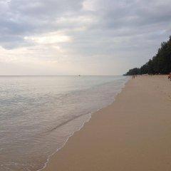 Отель Wonderful Resort Ланта пляж фото 2