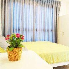 Отель Sukhumvit New Room BTS Bangna Таиланд, Бангкок - отзывы, цены и фото номеров - забронировать отель Sukhumvit New Room BTS Bangna онлайн комната для гостей фото 4