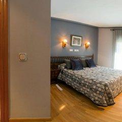 Отель Hostal Gran Duque Испания, Боойо - отзывы, цены и фото номеров - забронировать отель Hostal Gran Duque онлайн комната для гостей фото 4