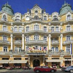 Orea Spa Hotel Bohemia фото 7