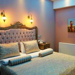 Отель Mood Design Suites комната для гостей фото 5
