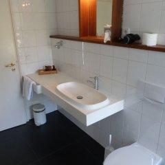 Отель Prinz Myshkin Parkhotel Германия, Мюнхен - отзывы, цены и фото номеров - забронировать отель Prinz Myshkin Parkhotel онлайн ванная фото 2