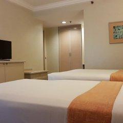 Отель Riviera Mansion Hotel Филиппины, Манила - отзывы, цены и фото номеров - забронировать отель Riviera Mansion Hotel онлайн фото 6