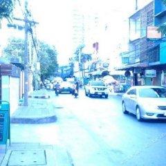 Отель Little Vacation House Бангкок парковка