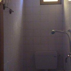 OzenTurku Hotel Турция, Памуккале - отзывы, цены и фото номеров - забронировать отель OzenTurku Hotel онлайн ванная