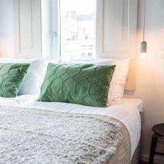 Отель Dwars Нидерланды, Амстердам - отзывы, цены и фото номеров - забронировать отель Dwars онлайн комната для гостей фото 3