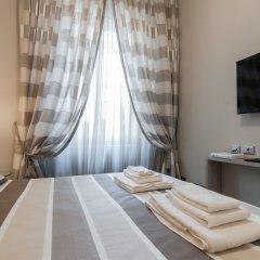Отель Brera Prestige B&B комната для гостей фото 4