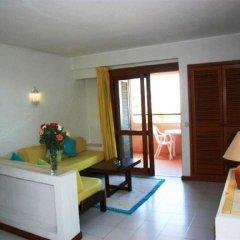 Отель Quinta da Bellavista Португалия, Албуфейра - отзывы, цены и фото номеров - забронировать отель Quinta da Bellavista онлайн комната для гостей фото 5