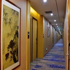 Отель Bakatun Boutique Шэньчжэнь интерьер отеля фото 3