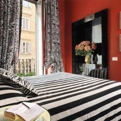Отель Casa Heberart Guest House - Sistina Италия, Рим - 1 отзыв об отеле, цены и фото номеров - забронировать отель Casa Heberart Guest House - Sistina онлайн комната для гостей фото 3