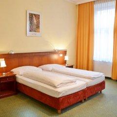 Отель ALTWIENERHOF Вена комната для гостей фото 3