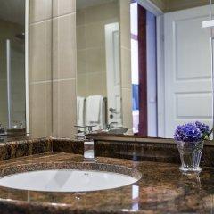 Отель Astoria Мальме ванная