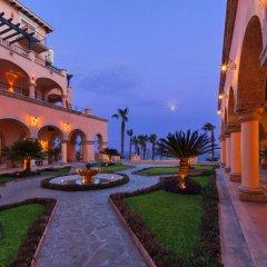 Отель Sheraton Grand Los Cabos Hacienda Del Mar фото 17