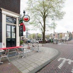 Отель Cityden Centre Serviced Apartments Нидерланды, Амстердам - отзывы, цены и фото номеров - забронировать отель Cityden Centre Serviced Apartments онлайн