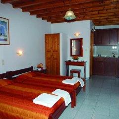Отель Domna Греция, Миконос - отзывы, цены и фото номеров - забронировать отель Domna онлайн в номере