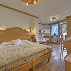 Отель Chalet Degli Angeli комната для гостей фото 3