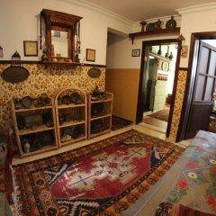Отель Homeros Pension & Guesthouse в номере