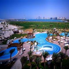Emirates Palace Hotel Абу-Даби бассейн фото 2
