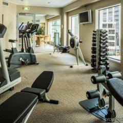 Bolton Hotel фитнесс-зал