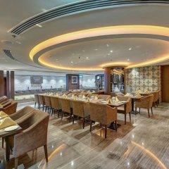 Отель Omega Hotel ОАЭ, Дубай - отзывы, цены и фото номеров - забронировать отель Omega Hotel онлайн питание фото 3