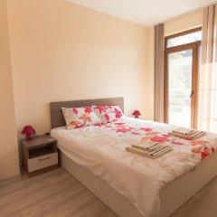 Отель Domus Apartments Old Town Болгария, Пловдив - отзывы, цены и фото номеров - забронировать отель Domus Apartments Old Town онлайн комната для гостей фото 5
