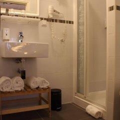 Отель Amstelzicht Нидерланды, Амстердам - отзывы, цены и фото номеров - забронировать отель Amstelzicht онлайн ванная фото 2