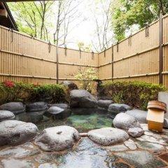 Отель Oyado Sakuratei Хидзи бассейн фото 2