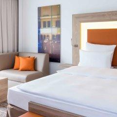 Отель Novotel Nuernberg Centre Ville комната для гостей фото 3