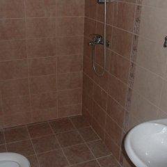 Отель Morski Briz Балчик ванная