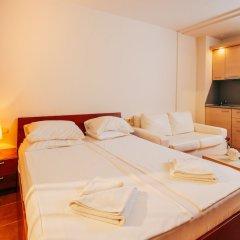 Отель Green Life Sozopol - Half Board Созополь комната для гостей фото 5