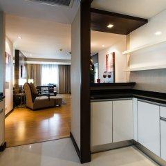 Отель Legacy Suites Sukhumvit by Compass Hospitality Таиланд, Бангкок - 2 отзыва об отеле, цены и фото номеров - забронировать отель Legacy Suites Sukhumvit by Compass Hospitality онлайн фото 6