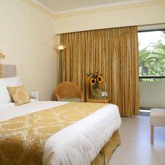 Отель Aquila Rithymna Beach Греция, Ретимнон - отзывы, цены и фото номеров - забронировать отель Aquila Rithymna Beach онлайн комната для гостей фото 2