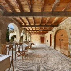 Отель Mehmet Ali Aga Mansion питание фото 2