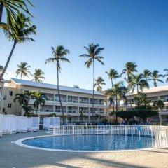 Отель Vista Sol Punta Cana Beach Resort & Spa - All Inclusive Доминикана, Пунта Кана - 1 отзыв об отеле, цены и фото номеров - забронировать отель Vista Sol Punta Cana Beach Resort & Spa - All Inclusive онлайн фото 8