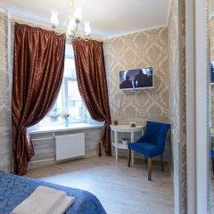 Гостиница АРТ Авеню комната для гостей фото 4