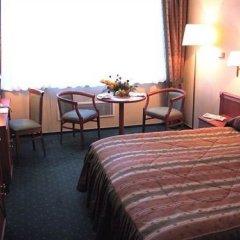 Odessa Hotel комната для гостей фото 2