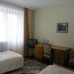 Гостиница Днепр удобства в номере
