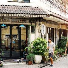 Here Hostel Bangkok фото 3