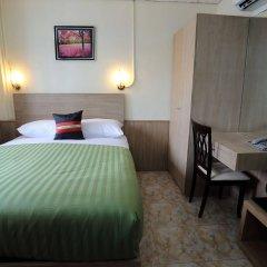 Sukhumvit 20 Hotel Бангкок удобства в номере фото 2