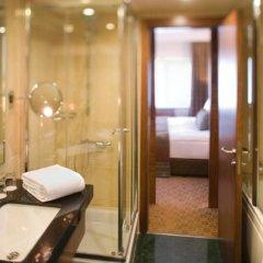 Movenpick Hotel Izmir ванная