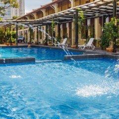 Отель 1926 Heritage Hotel Малайзия, Пенанг - отзывы, цены и фото номеров - забронировать отель 1926 Heritage Hotel онлайн бассейн фото 3