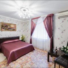 Гостиница Русь 3* Стандартный номер с различными типами кроватей фото 13