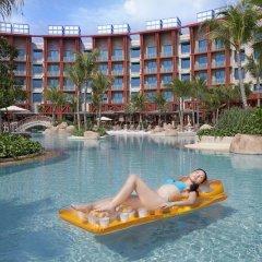 Resorts World Sentosa - Hard Rock Hotel Сингапур детские мероприятия фото 2