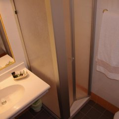 Отель Miage Италия, Шарвансо - отзывы, цены и фото номеров - забронировать отель Miage онлайн ванная фото 2