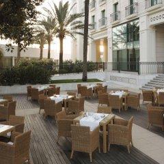 Отель Las Arenas Balneario Resort Испания, Валенсия - 1 отзыв об отеле, цены и фото номеров - забронировать отель Las Arenas Balneario Resort онлайн питание